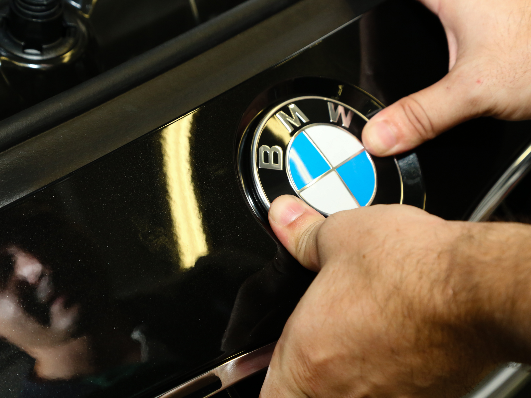 Imagem ilustrativa da notícia: BMW moderniza fábrica de Araquari