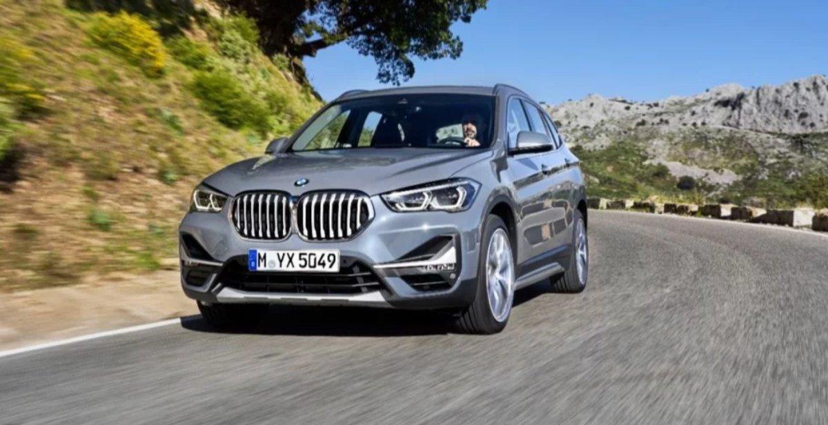 Imagem ilustrativa da notícia: Vendas do BMW X1 nacional começam no final do mês