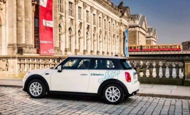 Imagem ilustrativa da notícia: BMW e Daimler se juntam em serviços de mobilidade