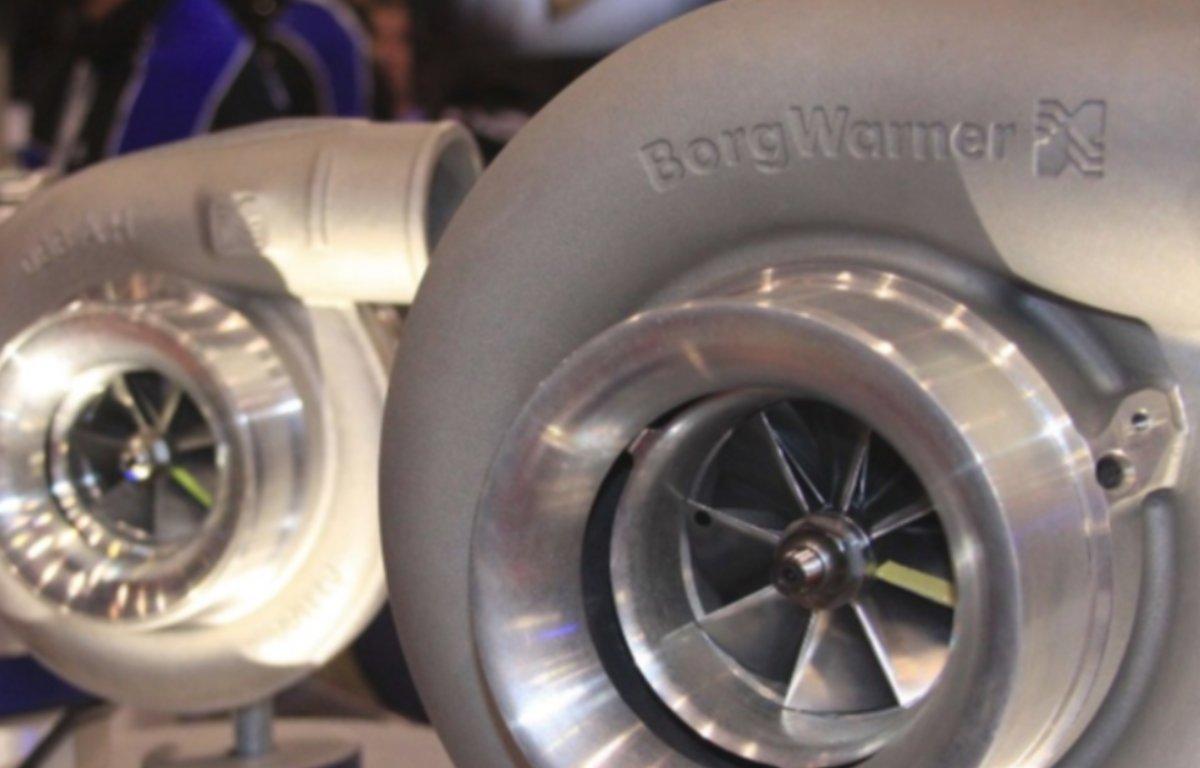 Imagem ilustrativa da notícia: BorgWarner negocia turbos com outras montadoras