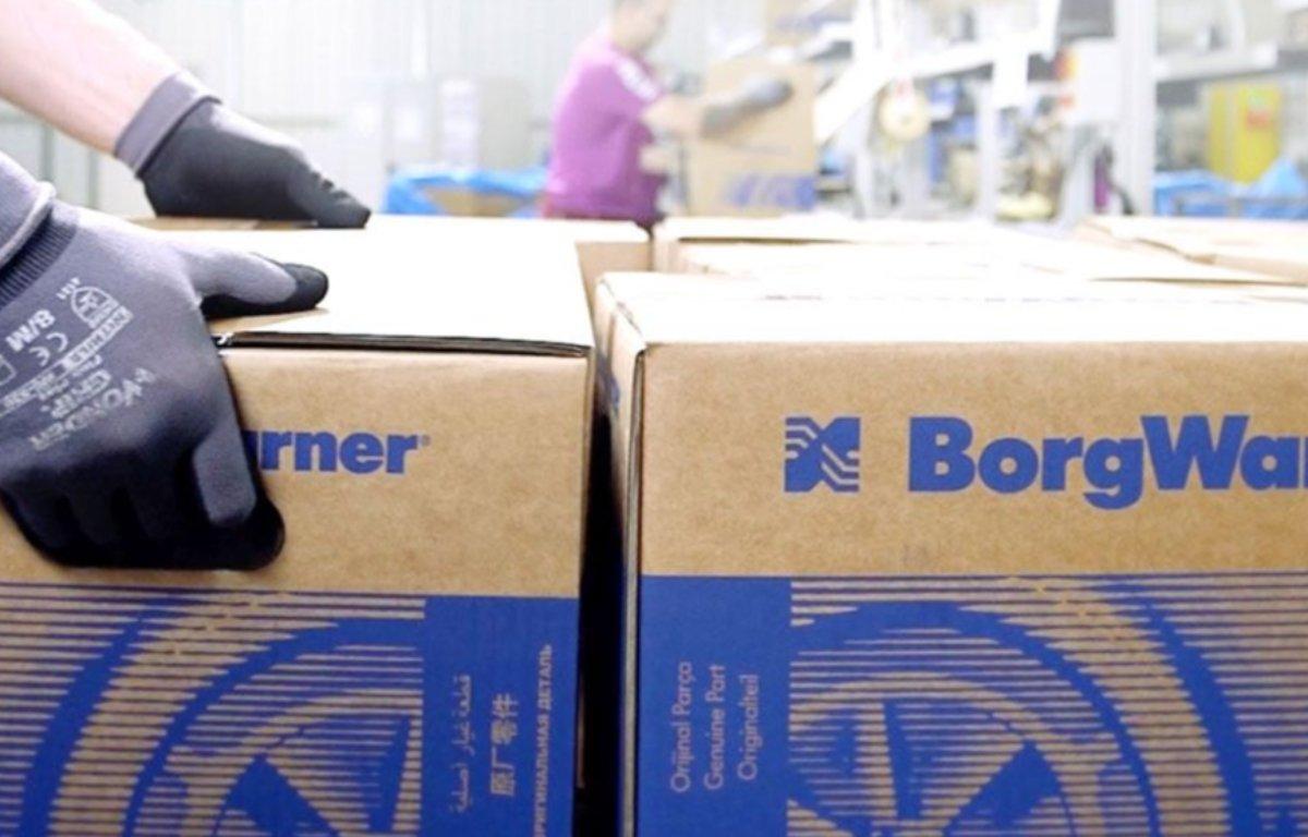 Imagem ilustrativa da notícia: BorgWarner chega aos 5 milhões de turbos Made in BR
