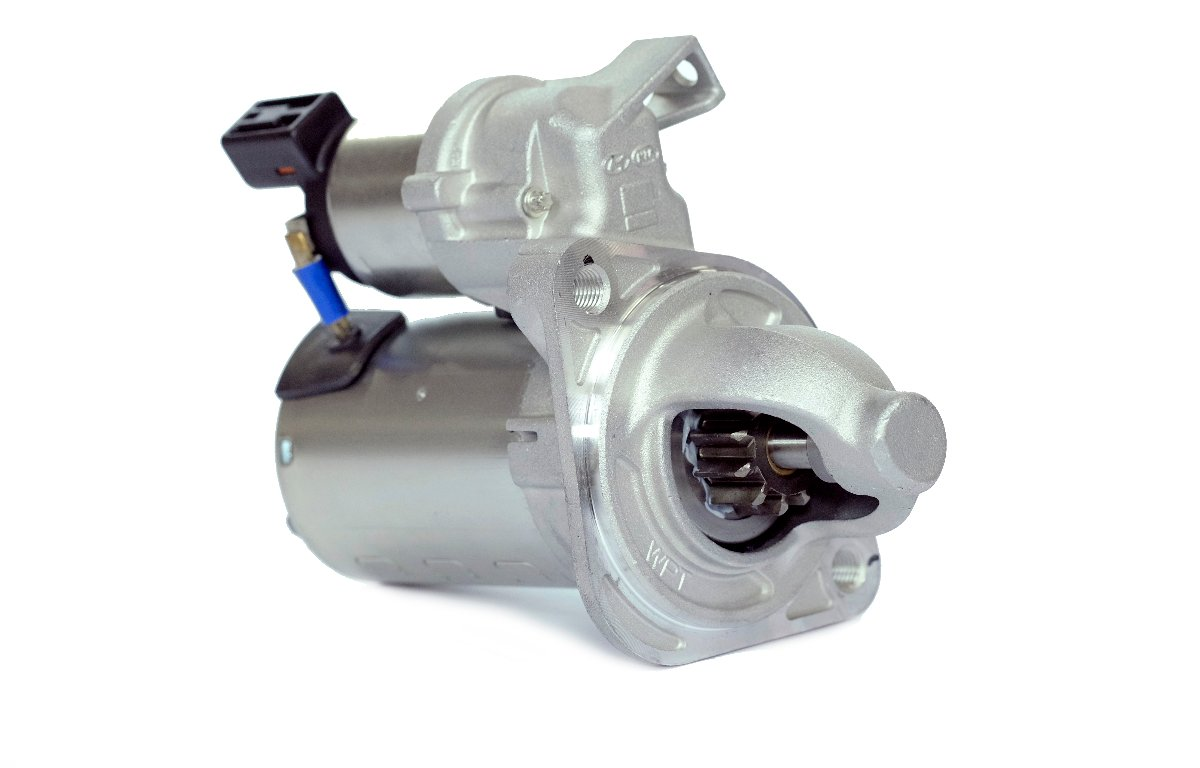 Imagem ilustrativa da notícia: BorgWarner fornece mais motores de partida para Hyundai