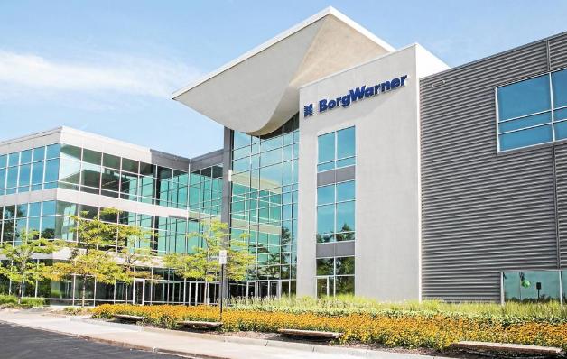 Imagem ilustrativa da notícia: BorgWarner negocia sua divisão termostato
