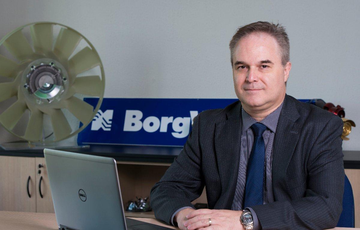 Imagem ilustrativa da notícia: BorgWarner acredita no mercado de reposição