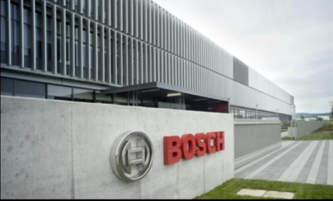Imagem ilustrativa da notícia: Bosch: receita de 78 bilhões de euro e alta nos negócios de mobilidade.