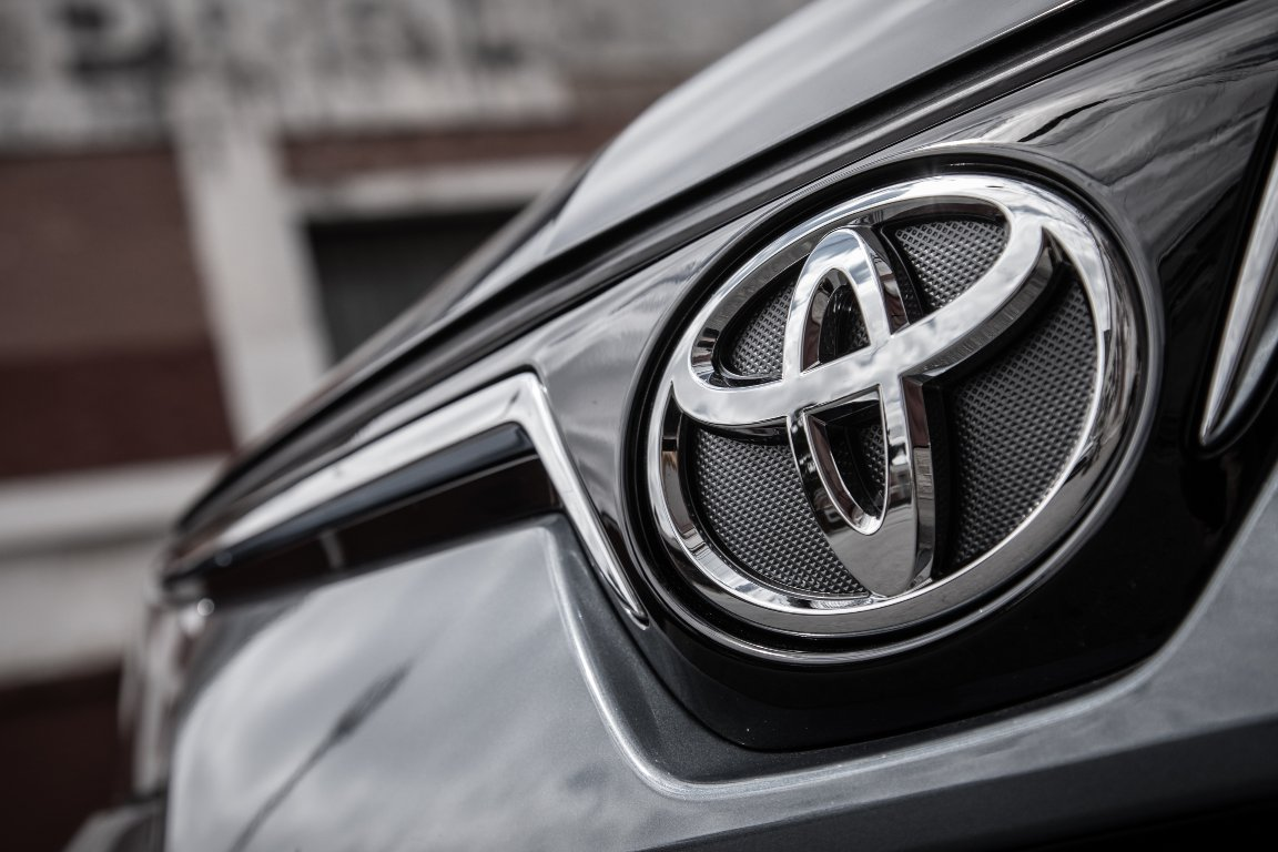 Imagem ilustrativa da notícia: Brasil mantém posto no Clube dos 200 mil da Toyota
