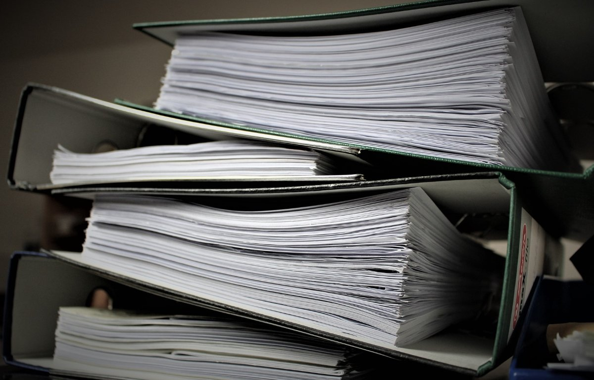 Imagem ilustrativa da notícia: Burocracia morde 1,2% do faturamento da indústria