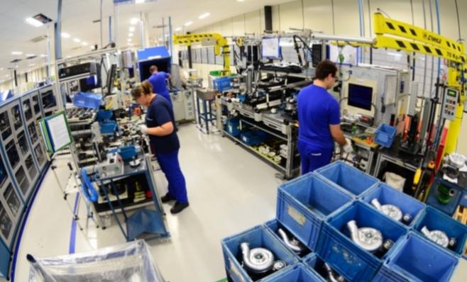 Imagem ilustrativa da notícia: Receita das empresas de autopeças cresceu 26,2%