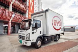 Imagem ilustrativa da notícia: BYD negocia compra da Ford Taboão