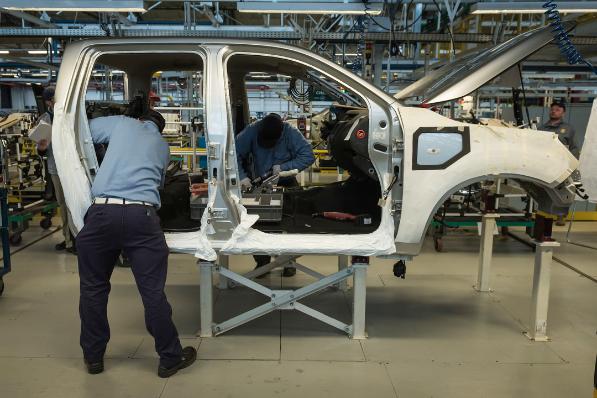Imagem ilustrativa da notícia: Caem produção, vendas e exportações na Argentina