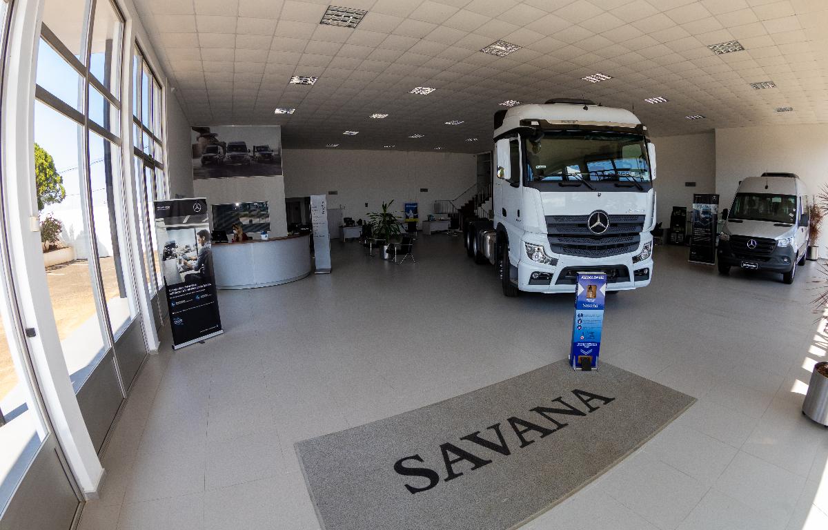 Imagem ilustrativa da notícia: Caminhões puxam crescimento de vendas de pesados