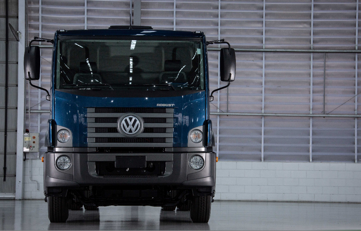 Imagem ilustrativa da notícia: Caminhões VWCO de limpeza urbana recebem mudanças