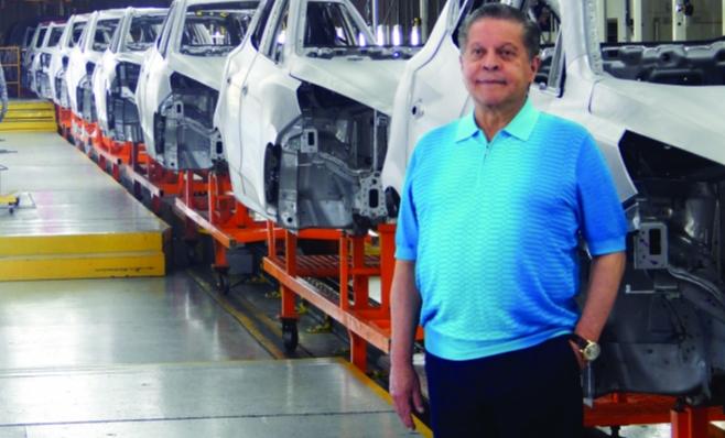 Imagem ilustrativa da notícia: Pendência Caoa-Hyundai segue para Frankfurt