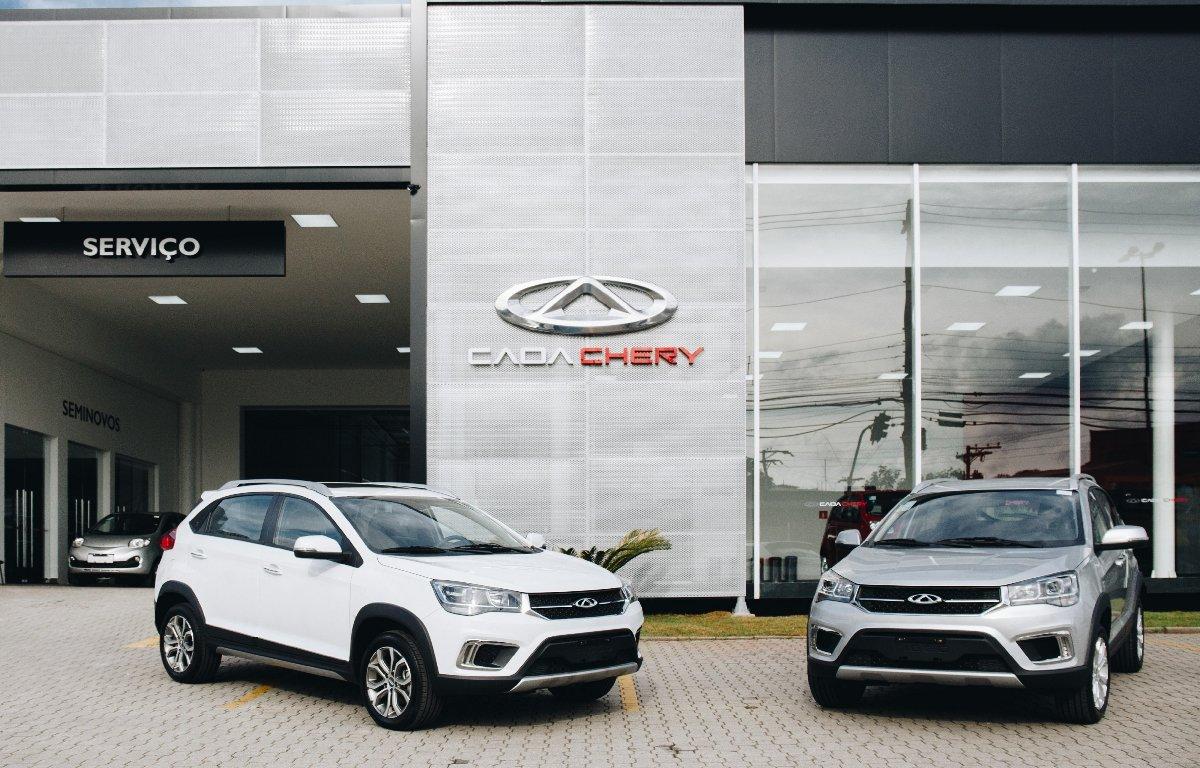 Imagem ilustrativa da notícia: Caoa-Chery pode superar meta de vendas em 2019