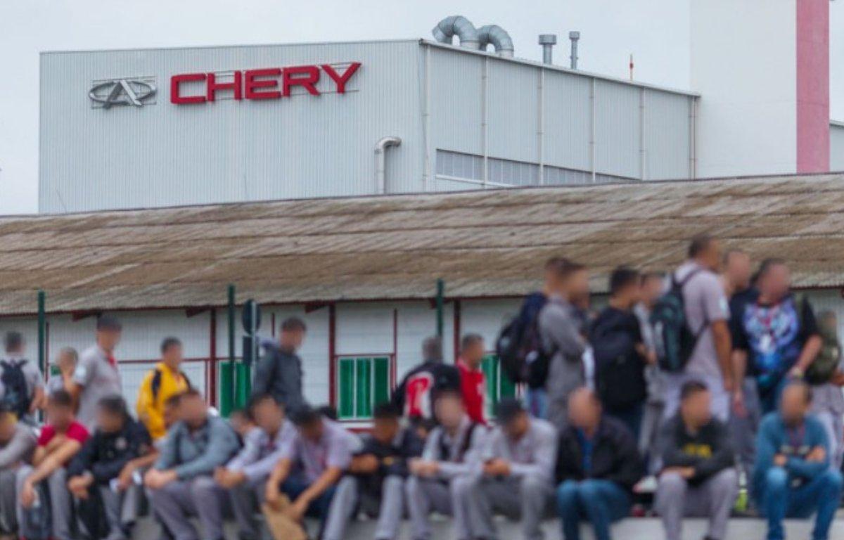 Imagem ilustrativa da notícia: Caoa Chery promove demissões em Jacareí
