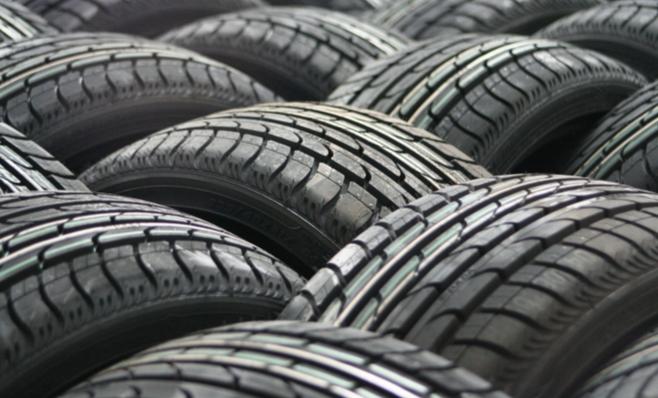 Imagem ilustrativa da notícia: Mercado de pneus avança 2,3% no semestre