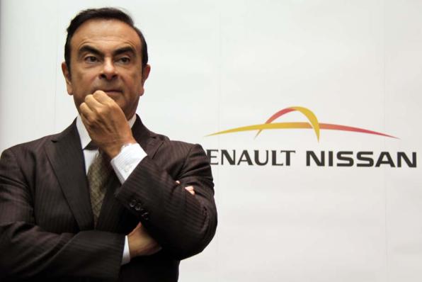 Imagem ilustrativa da notícia: Carlos Ghosn ficará preso por mais dez dias