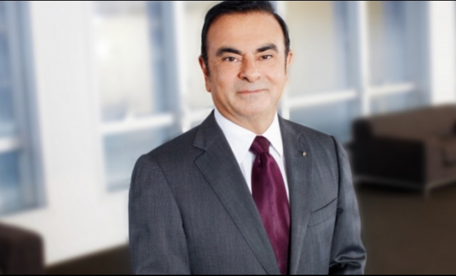 Imagem ilustrativa da notícia: Renault e Nissan em processo de fusão?