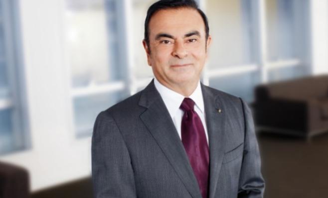 Imagem ilustrativa da notícia: Ghosn nega compra de Nissan e de Mitsubishi por Renault