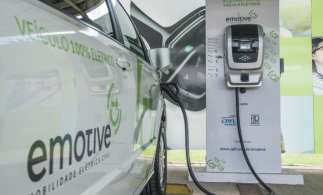 Imagem ilustrativa da notícia: Setor elétrico estuda modelo de negócios para automóveis