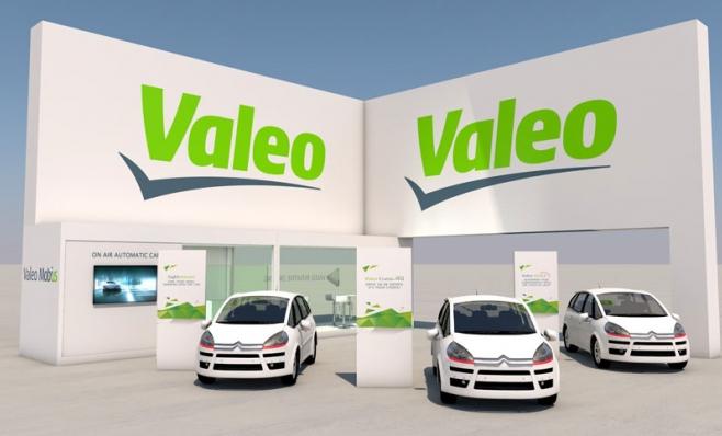 Imagem ilustrativa da notícia: Valeo compra a FTE Automotive