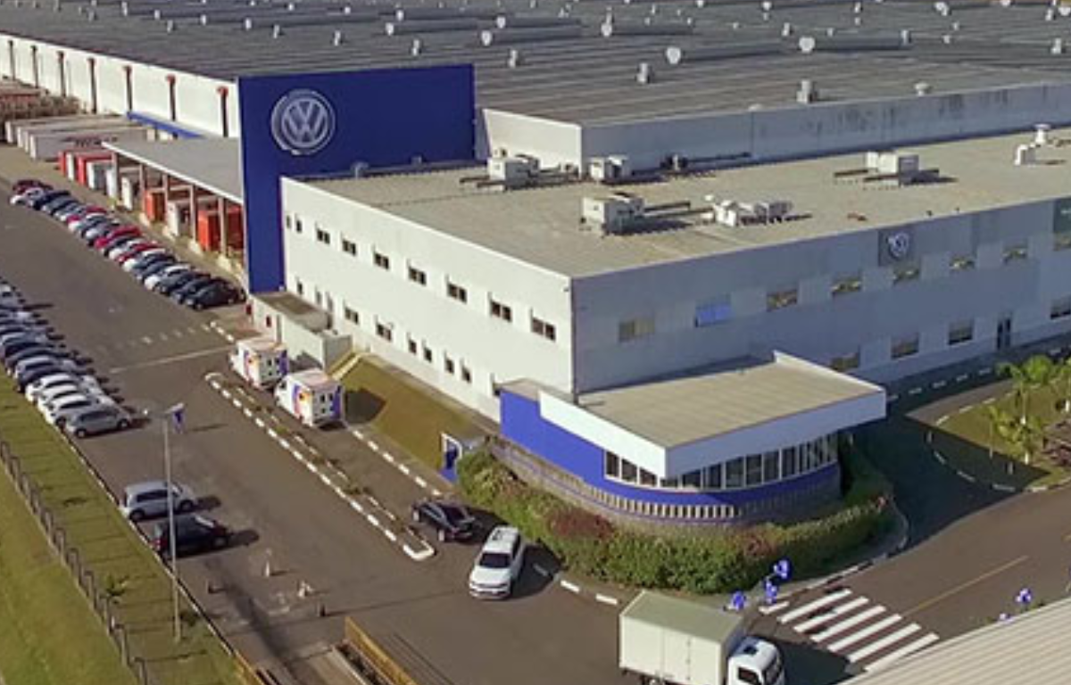 Imagem ilustrativa da notícia: Ceva renova contrato com a Volkswagen Vinhedo