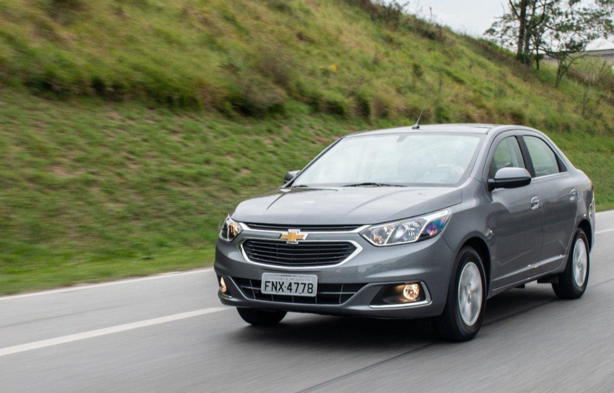 Imagem ilustrativa da notícia: Produção do Chevrolet Cobalt chega ao fim