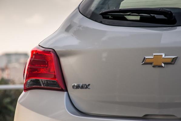 Imagem ilustrativa da notícia: Chevrolet Onix: 10% das vendas de novembro.