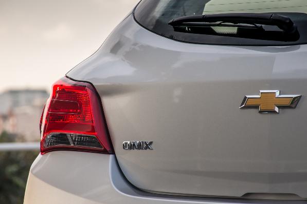Imagem ilustrativa da notícia: Chevrolet Onix ganha status global