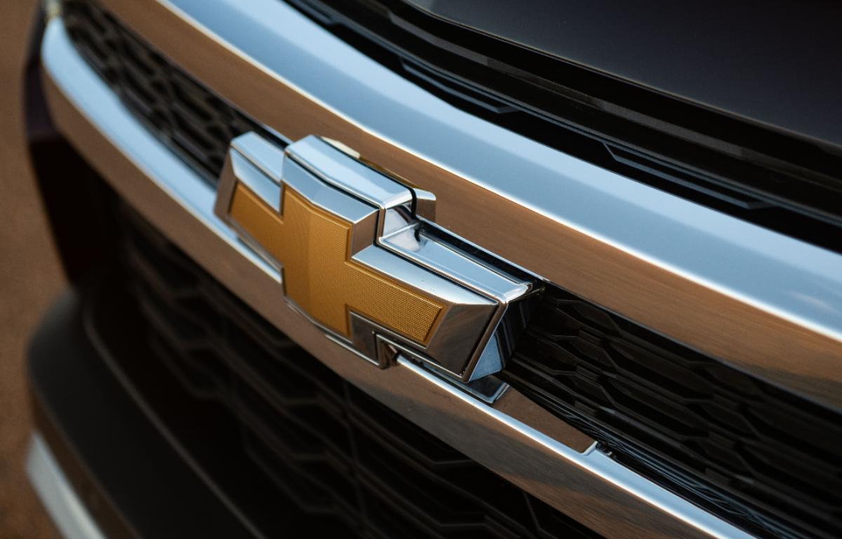 Imagem ilustrativa da notícia: GM poderá ser maior beneficiada por saída da Ford