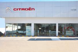 Imagem ilustrativa da notícia: Feira de Santana tem concessionária bi marca Peugeot Citroën