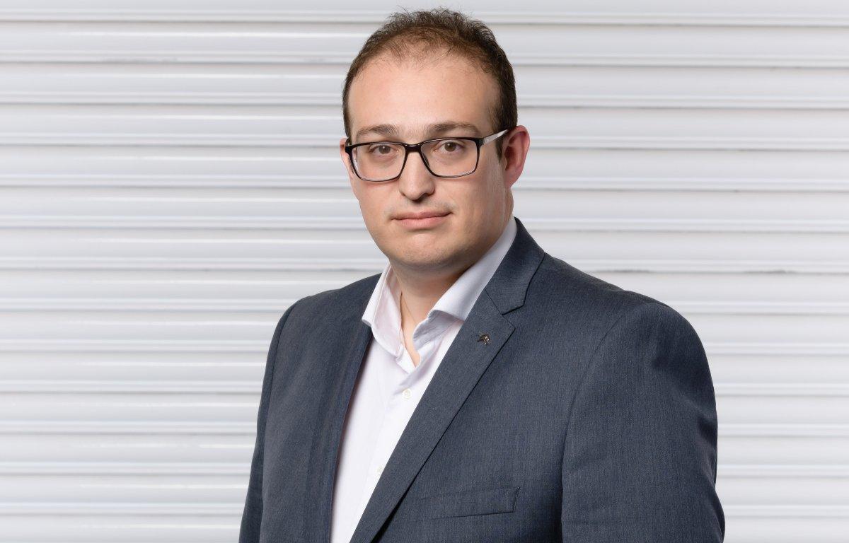 Imagem ilustrativa da notícia: Citroën promove mudanças em sua diretoria