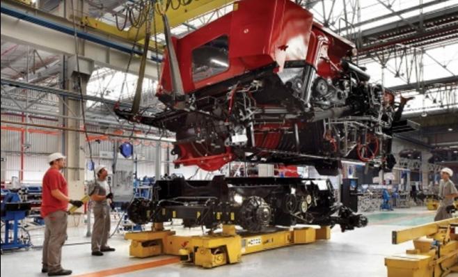 Imagem ilustrativa da notícia: CNH Industrial de Sorocaba recebe certificação
