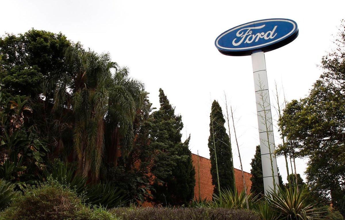 Imagem ilustrativa da notícia: Contaminação do solo pode refletir na venda da fábrica Ford