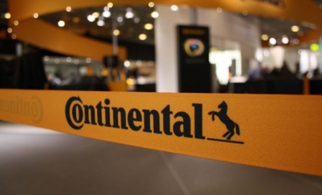 Imagem ilustrativa da notícia: Continental e Osram criam joint-venture