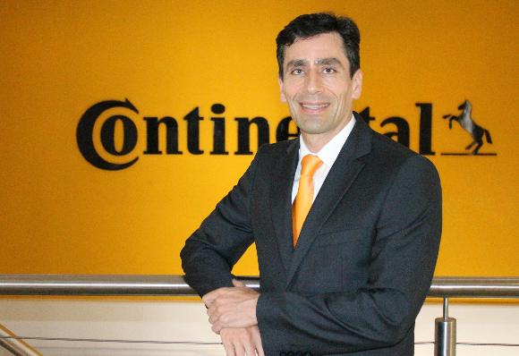 Imagem ilustrativa da notícia: Continental projeta crescimento com base em lançamentos