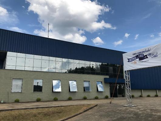 Imagem ilustrativa da notícia: Cooper Standard inaugura fábrica em Santa Catarina