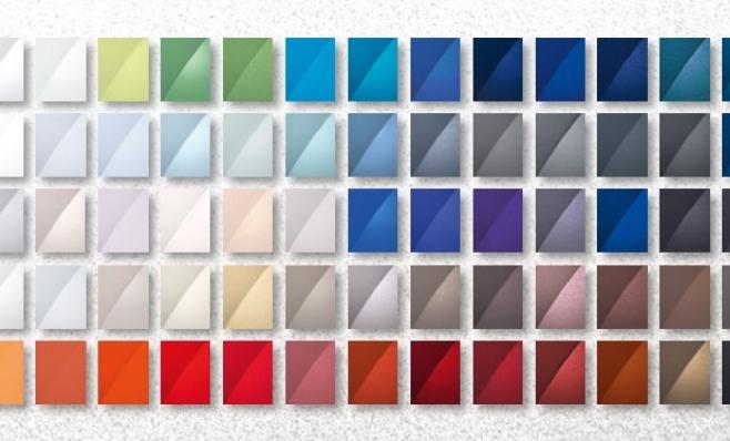 Imagem ilustrativa da notícia: Basf apresenta tendências de cores automotivas