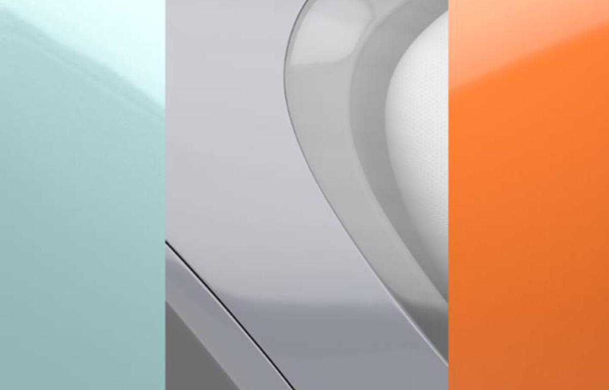 Imagem ilustrativa da notícia: Cores para 2021: do simpático ao laranja.