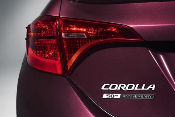 Imagem ilustrativa da notícia: Corolla foi o carro mais vendido em 2018