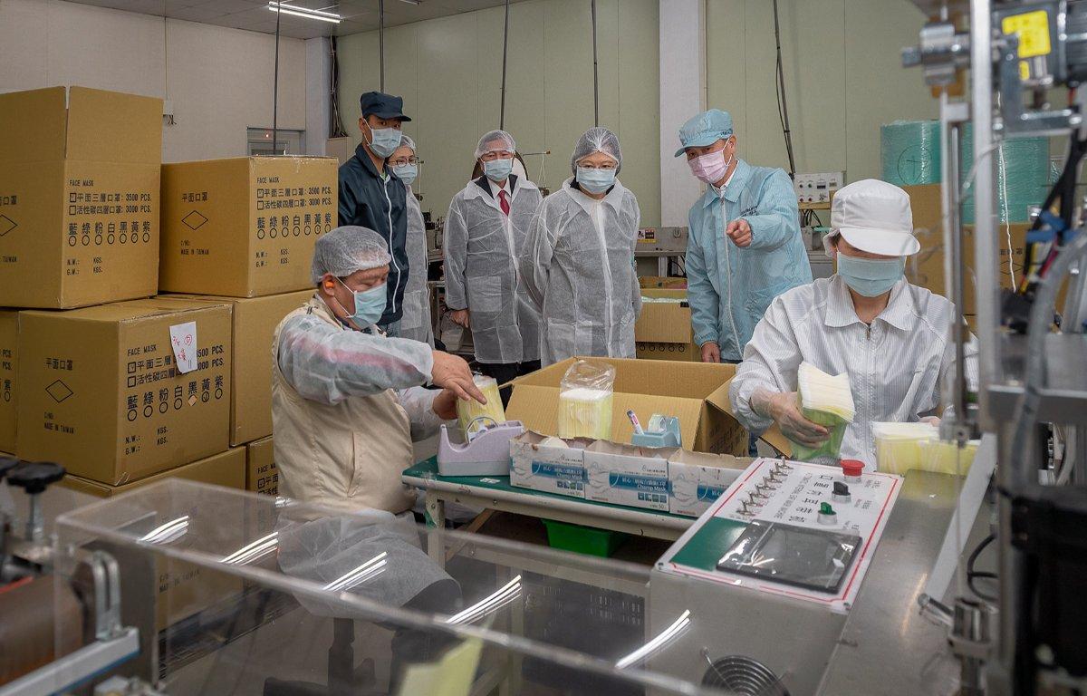 Imagem ilustrativa da notícia: Dia a dia das montadoras já é afetado pelo coronavírus