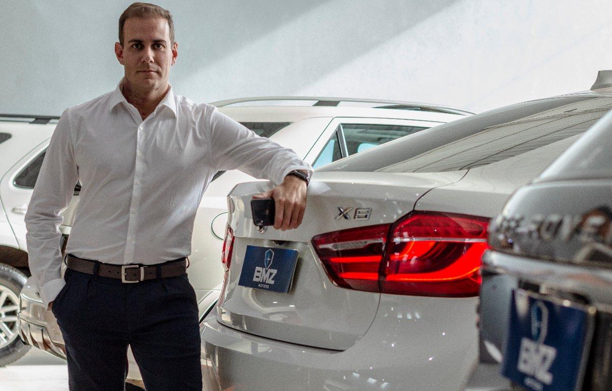 Imagem ilustrativa da notícia: Corretores vendem veículos pela internet