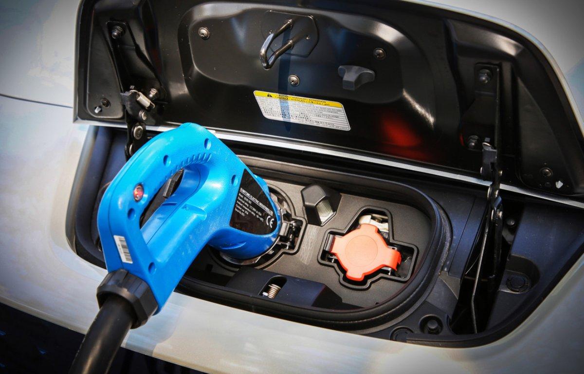 Imagem ilustrativa da notícia: CPFL instalará 50 novos carregadores para veículos elétricos
