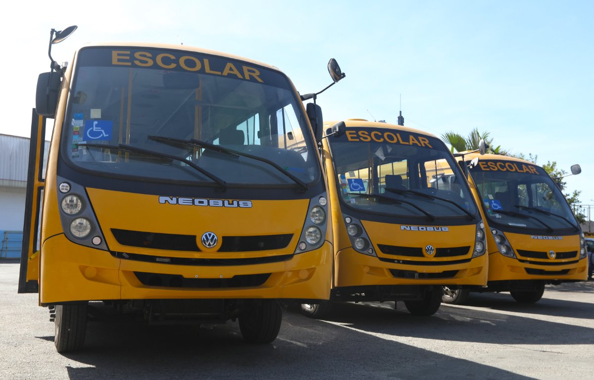 Imagem ilustrativa da notícia: Vendas da Neobus crescem 125% no primeiro semestre