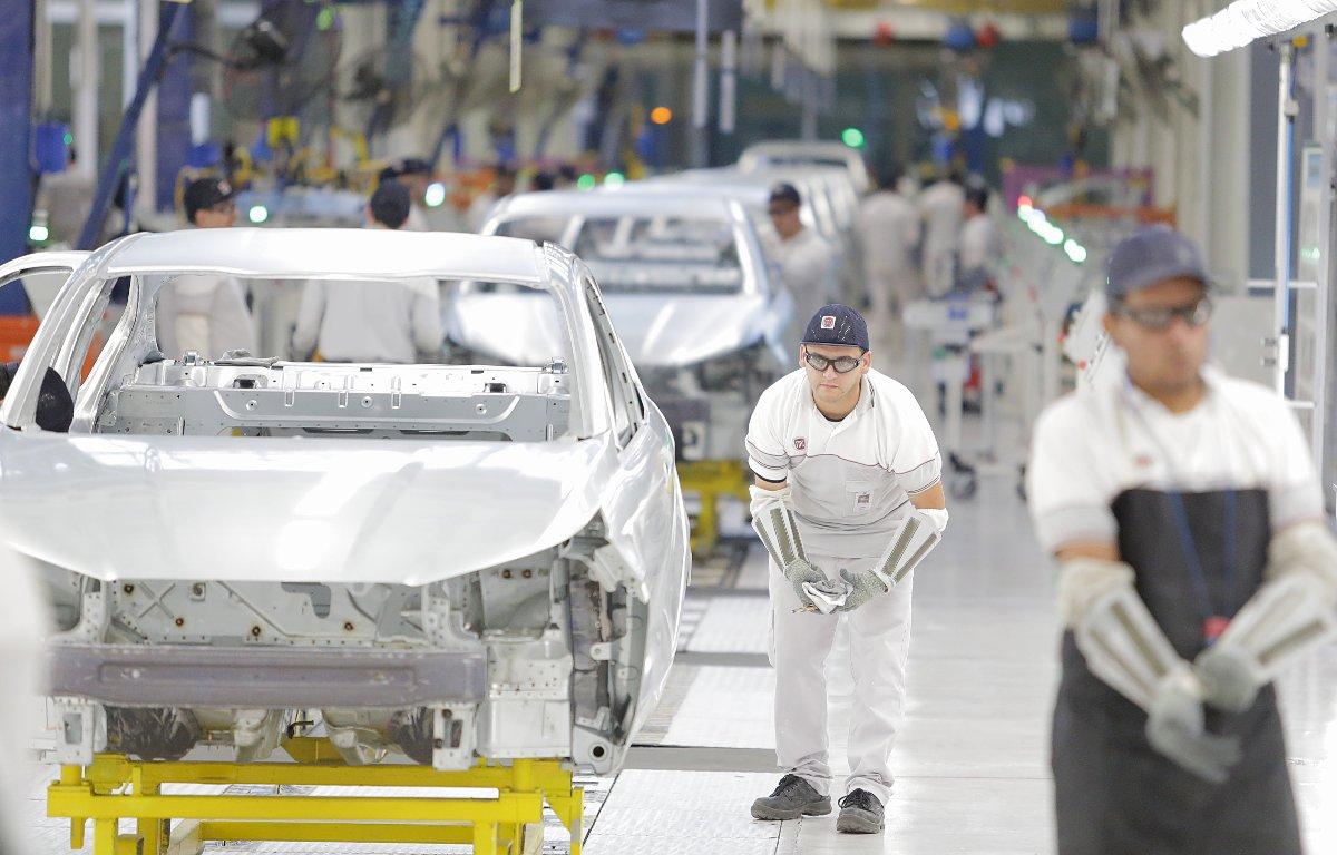 Imagem ilustrativa da notícia: Cresceram produção e exportação na Argentina em janeiro
