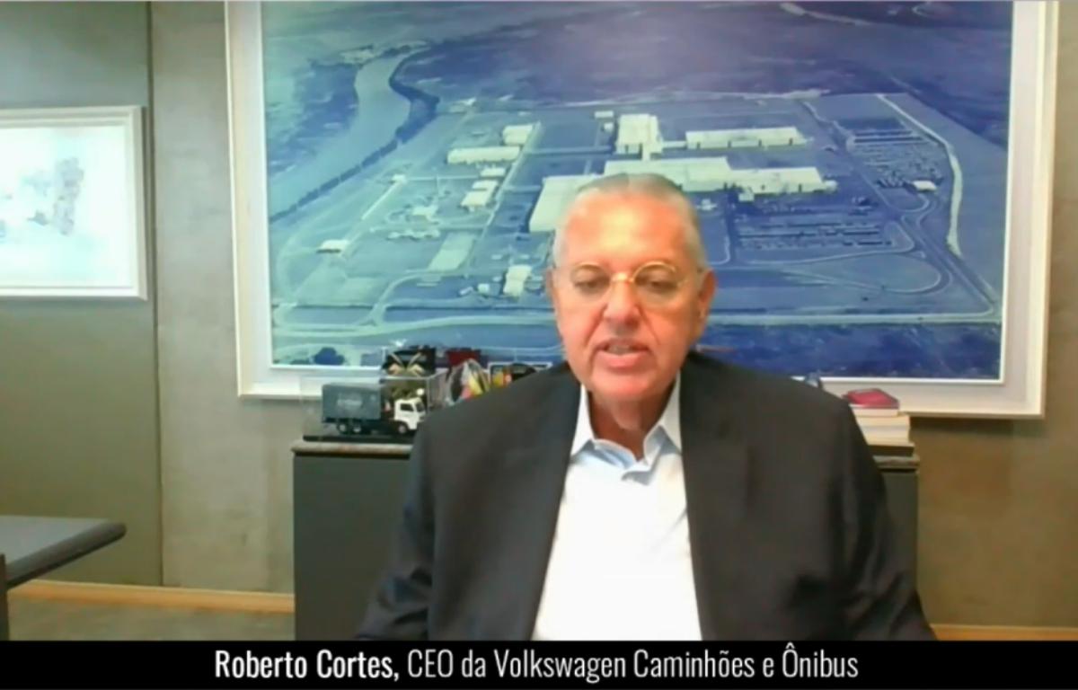 Imagem ilustrativa da notícia: Cortes acredita que crescimento do PIB puxará caminhões em 2022