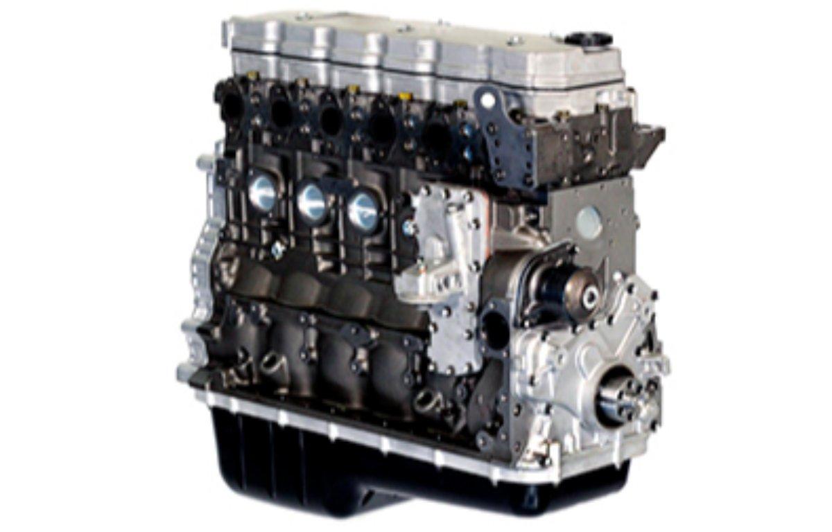 Imagem ilustrativa da notícia: Cummins aumenta vendas de motores remanufaturados