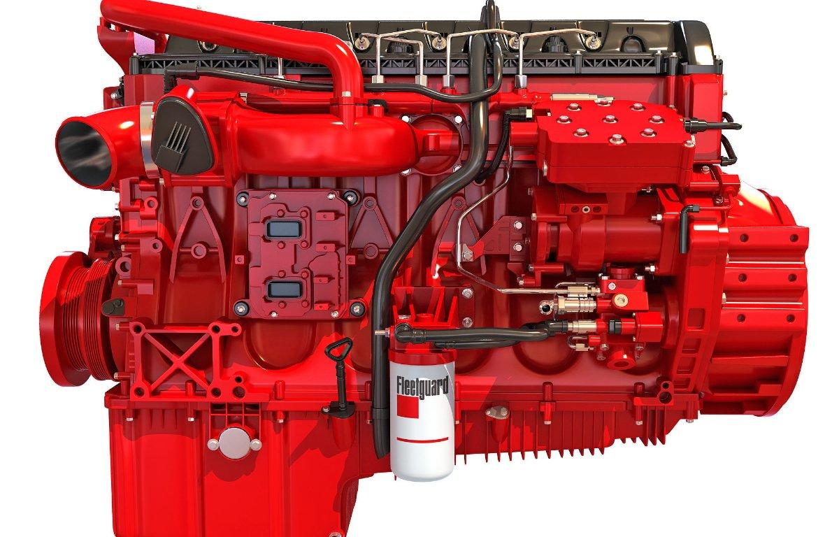 Imagem ilustrativa da notícia: Cummins expande oferta com dois novos motores