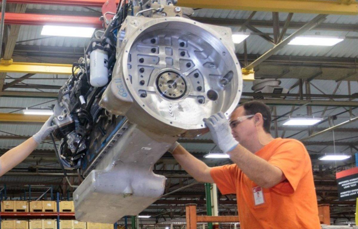 Imagem ilustrativa da notícia: Cummins não abandonará o diesel