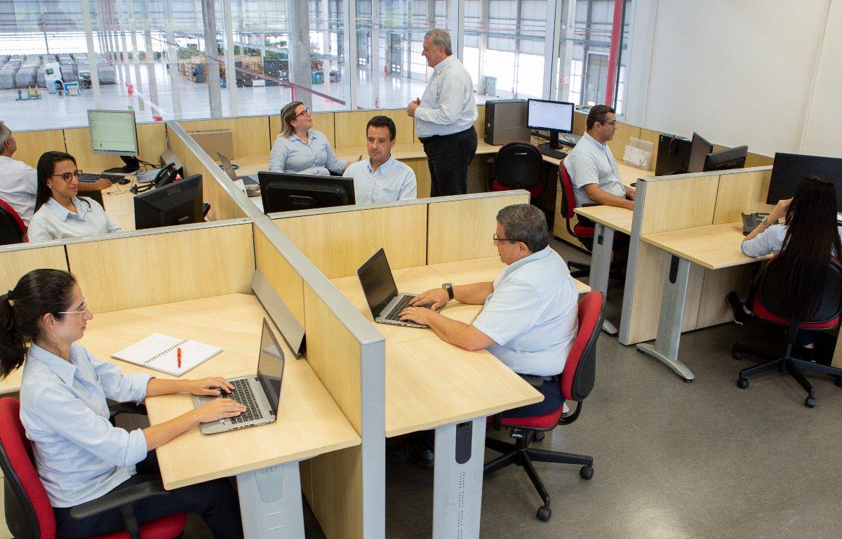 Imagem ilustrativa da notícia: Faculdade fluminense oferece curso com estágio na VWCO